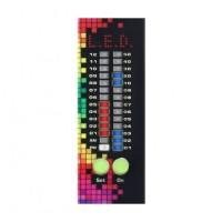 Jam Tangan LED L28-019MC-BSL