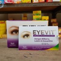 Eyevit - Suplemen Mata