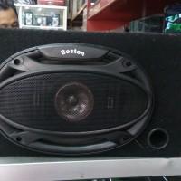 speaker pasif boston oval 6