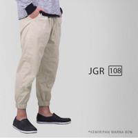 Sirwal Jogger JGR108 size XXXL