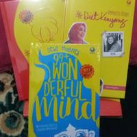 Paket 3 Buku Diet Kenyang , Dietkenyang & Wonderful Mind Dewi Hughes