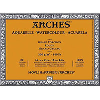 Arches Watercolour Pad Rough 46x61cm
