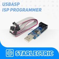 USBasp USB ASP AVR Programmer USB ATMEGA ATMEL AVR Downloader