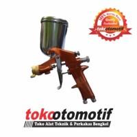 Spray Gun / Alat Semprot Cat F-75 Atas Shogun