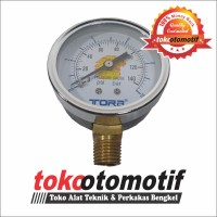 Tire Pressure 10 Bar (TR PG10) TORA
