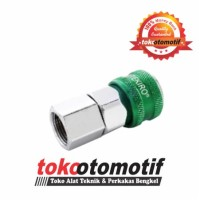 Quick Coupler / Nepel Angin One Touch 40 SF