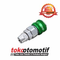 Quick Coupler / Nepel Angin One Touch 40 SP