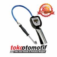 Tyre Gauge / Alat Ukur Tekanan Ban 3 fungsi Digital