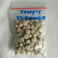 Tonys Treasure Dari Vetafarm Australia