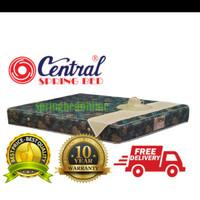 Matras Central Springbed Deluxe uk.200 x 200  matras aja 200 x200