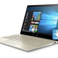 Laptop/ Notebook HP ENVY Laptop 13-ad140TX - SILVER- 16GB RAM- WIN10HE