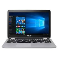 Laptop ASUS Transformer Flip TP501UQ-IH74T - BLACK