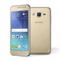 Samsung Galaxy J2 Prime GOLD Official