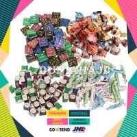 Coklat Arab Mix /Kg Oleh Oleh Haji/ Oleh Oleh UUmroh