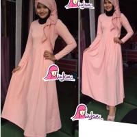 Gamis / Dress MALEEKA by MIULAN