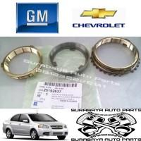 Ring Synchronizer Chevrolet Kalos Lova Gigi 1 2 Ring Cromes Singromes