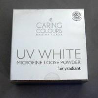 Caring Colours Microfine Loose Powder 20gr 01 Soft Vanilla 102932