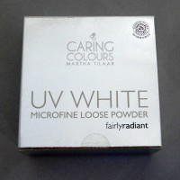Caring Colours Microfine Loose Powder 20gr 03 Natural Glow 102956