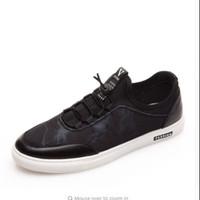 Harga original xper spring new men shoes sporty sneakers sepatu pria   antitipu.com