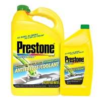 PRESTONE [BUNDLE] READY TO USE Galon 3.78L + Liter 1L = 4.78L