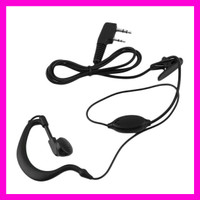 Harga headset earset earphone ht baofeng uv 5r bf 888 kenwood weirwei | antitipu.com