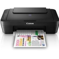 Printer Canon E410 Pixma Affordable All-In-One Printer + Infus Modif