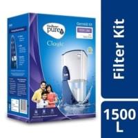 Pureit Germ Kill Kit Filter Air Classic 9L - 1500 Liter