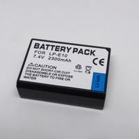 Baterai Kamera Canon LP-E10 (EOS 1100D 1200D X50 T3 T5)