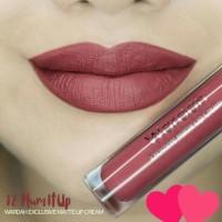 Harga Lipstik Wardah Matte Lip Cream Travelbon.com