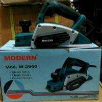 Mesin serut modern Ketam planer M-2960 MODERN M2960