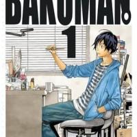 Komik Bahasa Indonesia : Bakuman