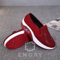 Jual Sepatu Sneaker emory Lajure 1099 / 11EMO710# Murah