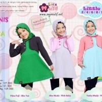 Baju Muslim Anak Murah Mutif LM124