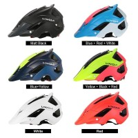 TERLARIS HELM SEPEDA MTB ENDURO TRAIL ALL MOUNTAIN MODEL FOX METAH