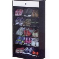 Rak Sepatu Minimalis LUNAR - HUGA 4220