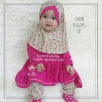 [ Promo Busana Muslim I Baju muslim Bayi perempuan I Pakaian Anak