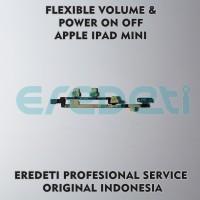 FLEXIBLE VOLUME & POWER ON OFF APPLE IPAD MINI KD-001863 KD-001858