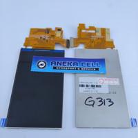 LCD SAMSUNG G313 / GALAXY V ORIGINAL
