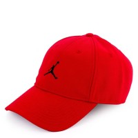 Topi Jordan Jumpman Floppy Hat  Nike RED ORIGINAL