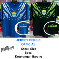 JERSEY PERSIB OFFICIAL