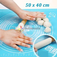 Silpat Silikon / Non Stick Silpat Silicone Baking Mat With Measurement