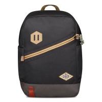 Tas Eiger Coaster Backpack 25L - Black