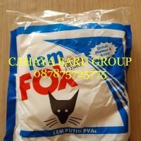 Harga lem fox putih pvac lem slime 350 | antitipu.com