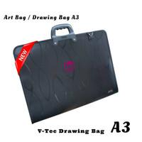 Art Bag / Drawing Bag Ukuran A3