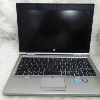 laptop bekas hp elitebook 2570p core i5