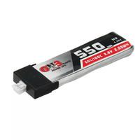 Gaoneng 550mAh 3.8V 50C/100C LiHV LiPo battery GNB 550 Mah
