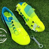 SUPER LANGKA Sepatu Bola Puma Evopower 1.3 Original Pull Besi SPORCAS