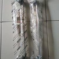 paket stabilizer (link dan karet stabil) new Vios dan Yaris