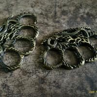 Knuckle / Krekling Dragon