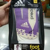 Sarung Tangan Kiper Adidas Predator Training Icer Casillas